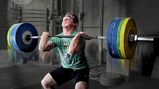 Chad Vaughn: Adding Fuel To The Fire