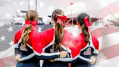 Going For Gold: USA All Girl | Season 1 (Trailer)