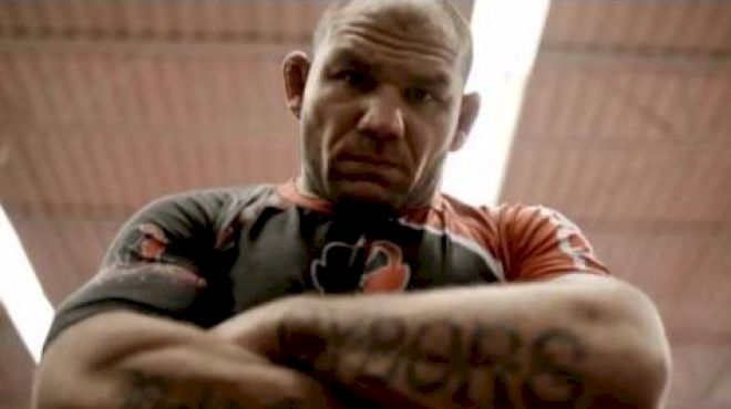 Cyborg: We Are What We Live
