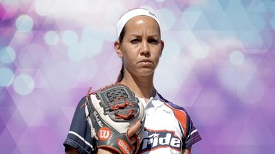 Cat Osterman: The Last Ride (Trailer)