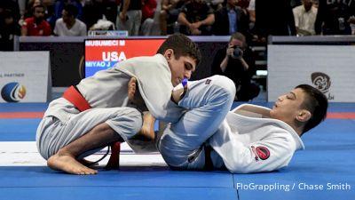 SUPERCUT: The Epic Rivalry Between Mikey Musumeci and Joao Miyao