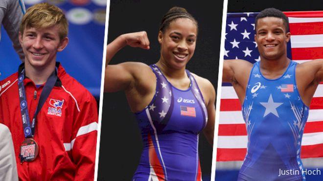 Was 2016 Team USA's Best Junior Worlds Ever?
