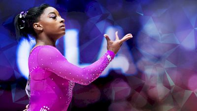 Simone Biles: Golden Girl (Bonus Episode)