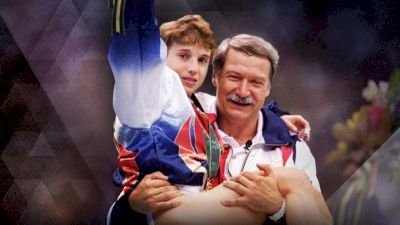 Legends: Kerri Strug (Trailer)