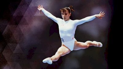 Legends: Kerri Strug (Bonus Episode)