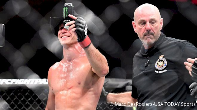 Donald Cerrone vs. Anthony Pettis Rematch Targeted For UFC On ESPN+ 1