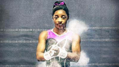 Beyond The Routine: Simone Biles (Trailer)
