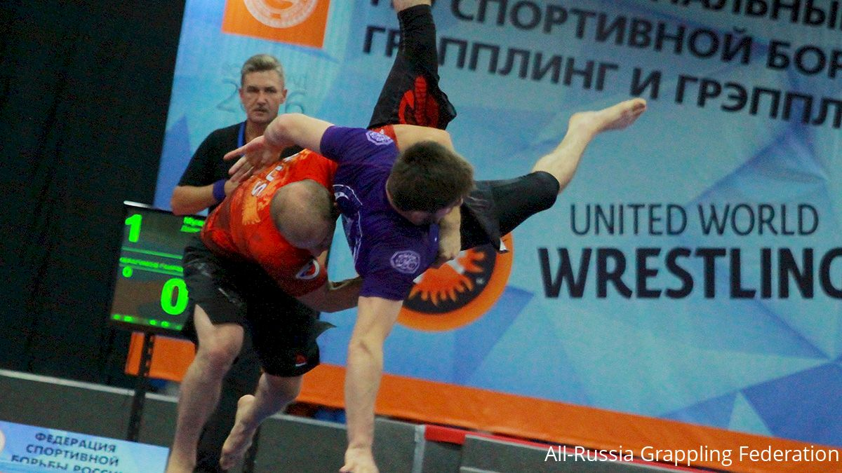 Online Deadline For UWW Grappling Team USA Trials Ends Tomorrow