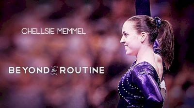 Beyond The Routine: Chellsie Memmel (Trailer)