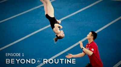 Beyond The Routine: Chow & Gabby Douglas (Episode 1)
