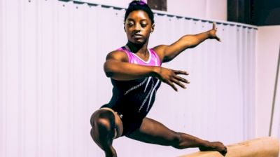 Beyond The Routine: Simone Biles (Episode 2)