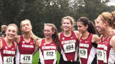 Stanford Cross Country: Building Champions