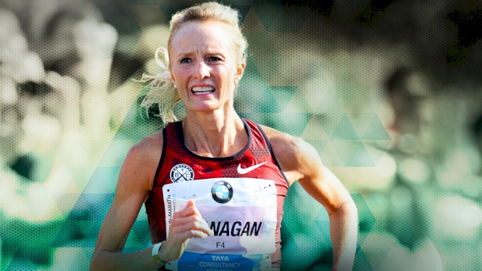 picture of The Trials Of Shalane Flanagan