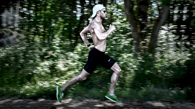 picture of DRIVEN: Nick Symmonds
