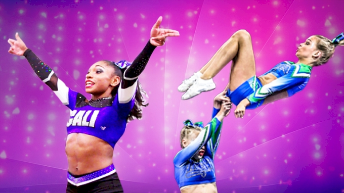 SMOED and Peach: Beyond The Routine (Ep. 2)