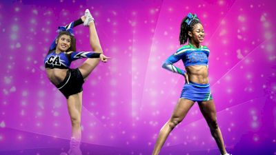 Beyond The Routine: SMOED and Peach (Trailer)
