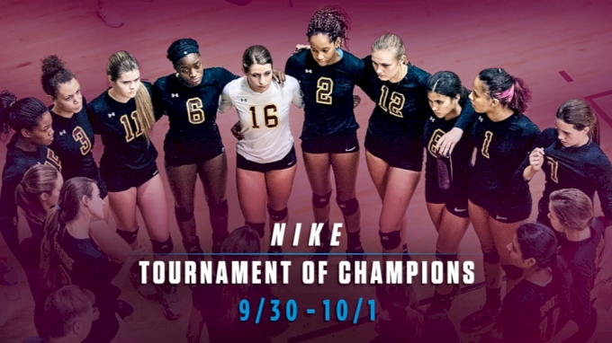 picture of Nike Tournament of Champions