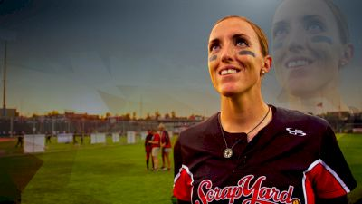 Monica Abbott: Million Dollar Arm (Episode 1)