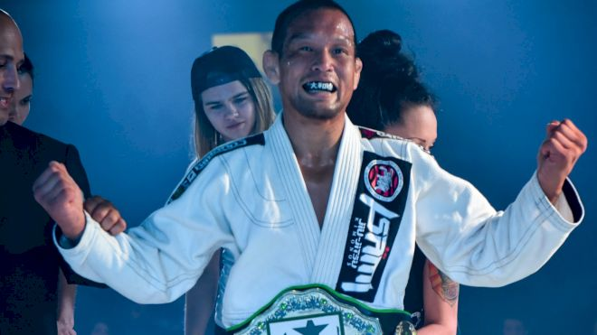 Baret Yoshida's Road To The Fight To Win Featherweight Title
