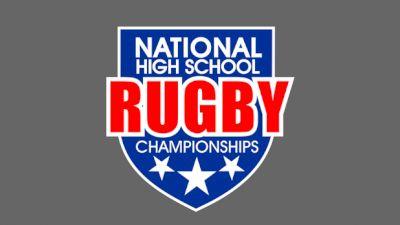 Full Replay: Field 1 - Boys HS Nationals - Jun 19