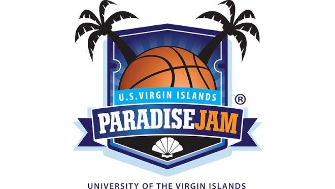 U.S. Virgin Islands Paradise Jam (Women)