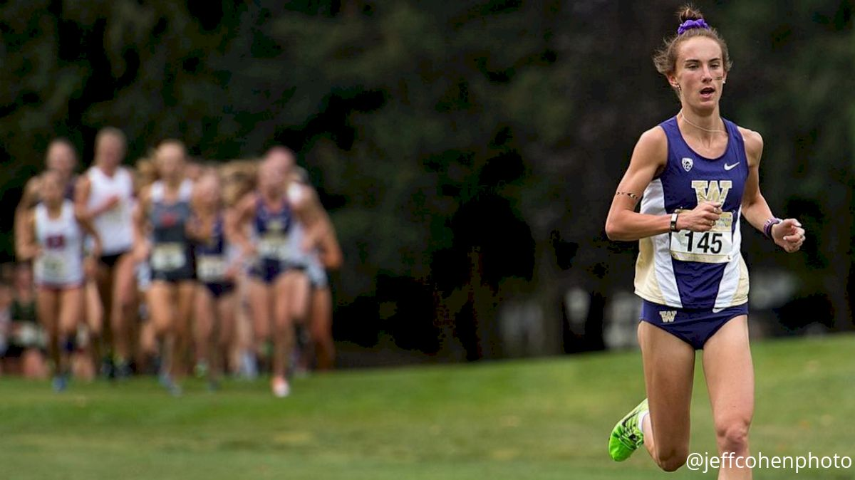 Q&A: Charlotte Prouse Using Humbling First Year To Lead UW In 2016