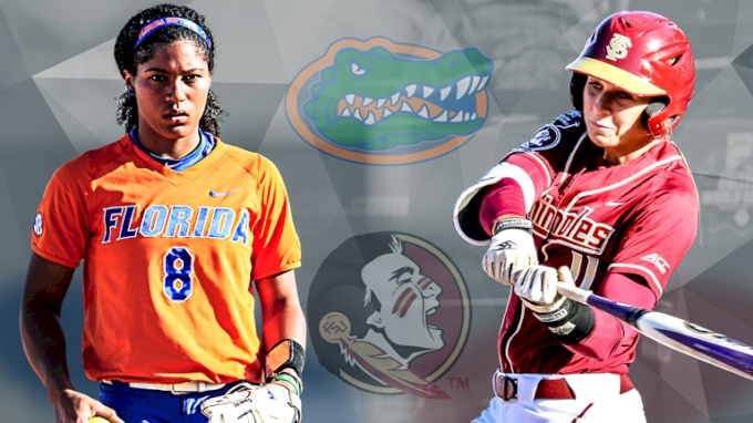 picture of Florida vs Florida State
