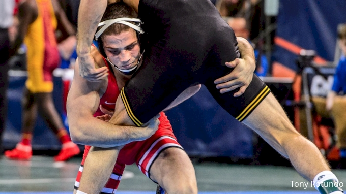 picture of Nathan Tomasello
