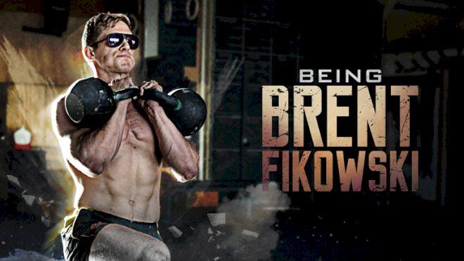 Being Brent Fikowski