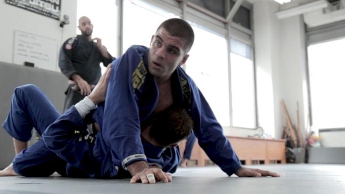 'Shaolin' On His Comeback to Jiu-Jitsu