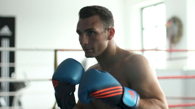 Boxing on TV: Your Guide to Gevor vs. Simmons and the Weekend in Boxing