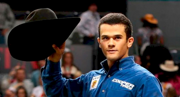 picture of Kaique Pacheco