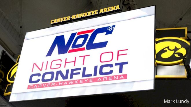 Night Of Conflict