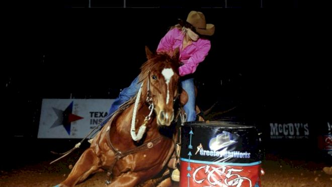 2016 All American ProRodeo Finals