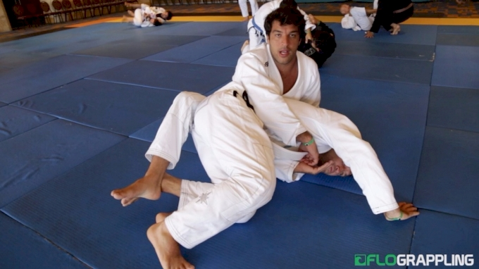 Gregor Gracie: Setting Hooks From Turtle