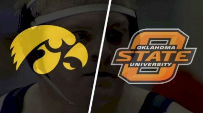 Mocco Compares Iowa And Oklahoma State Fans