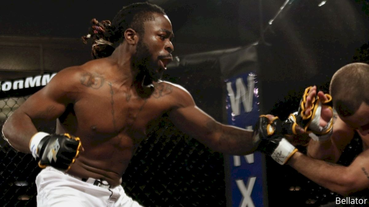 Kimbo Slice Jr's Bellator Debut Canceled Due to Opponent Weight Issues