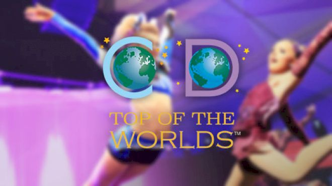 Top of the Worlds: Watch Level 5 & 6 Team Routines