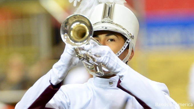 picture of 2016 Bands of America Super Regional at Atlanta, presented by Yamaha