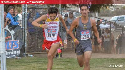 KICK OF THE WEEK: Top Two Mt. SAC Times Separated By Just 0.11