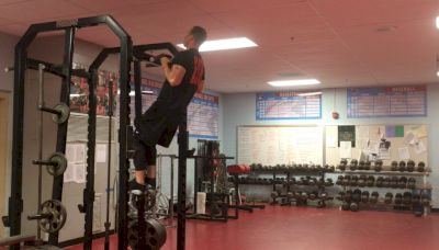 Fitness Friday: The Neutral Grip Pull-Up With Micah Kurtz
