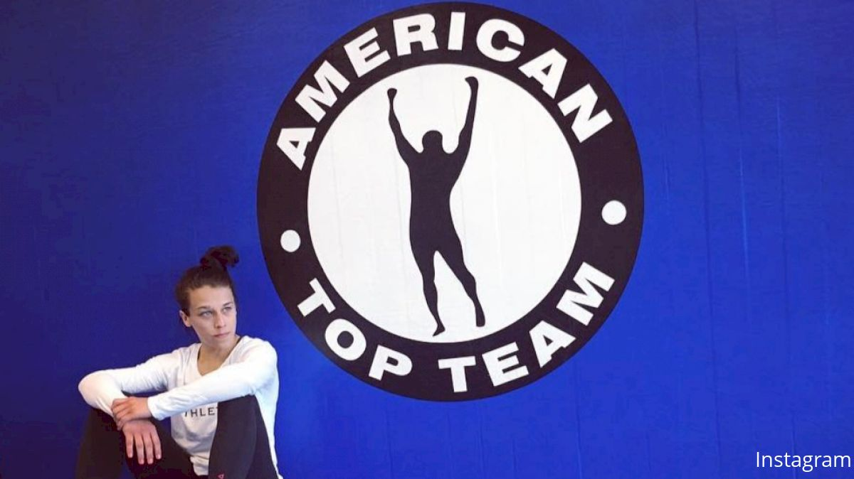 Joanna Jedrzejczyk Wasn't Given a Warm Welcome by Her Rivals at ATT
