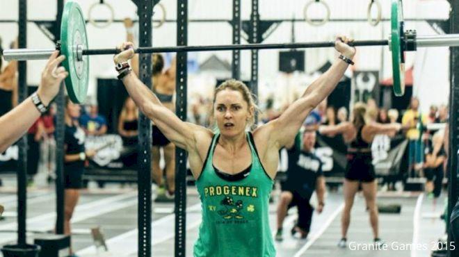 2017 CrossFit Games Meridian Regional Day 2 Heats, Schedule, Lanes