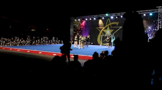 Champion Cheer All Stars Gold Gala Recap