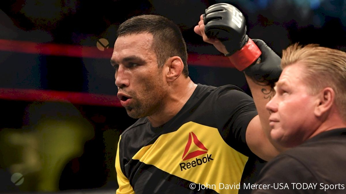 Fabricio Werdum Wanted 800K to Fight Dos Santos, Never Offered Overeem