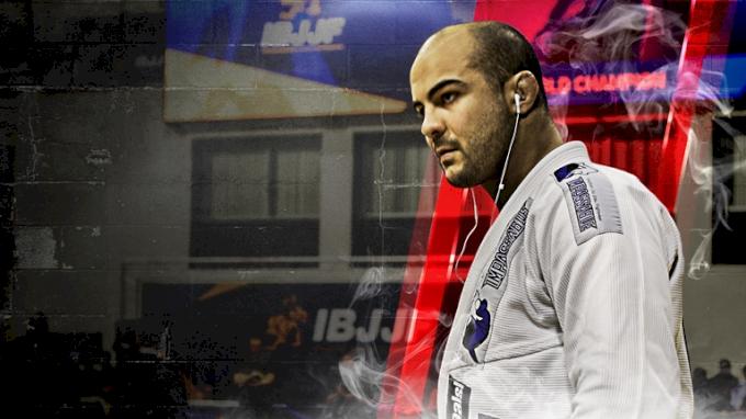 picture of Bernardo Faria: Unstoppable