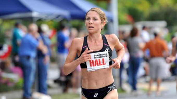 picture of Sara Hall