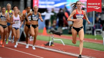 NYC Marathon: Molly Huddle's Great Unknown