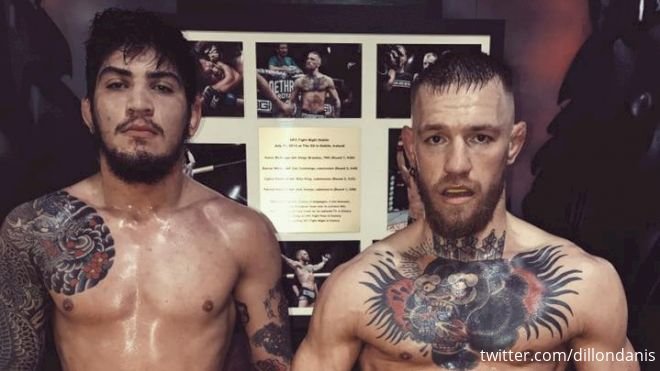 Why MMA Will Stop Dillon Danis & Edwin Najmi From Competing At No-Gi Worlds