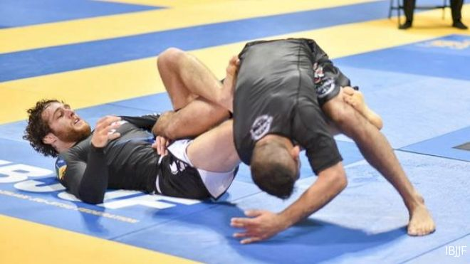 18 First-Round Black Belt Matches You Must Watch At No-Gi Worlds